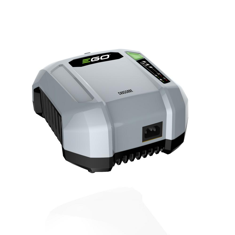 EGO 56-Volt Lithium-Ion Commercial Series Charger