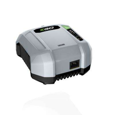 56-Volt Lithium-Ion Commercial Series Charger