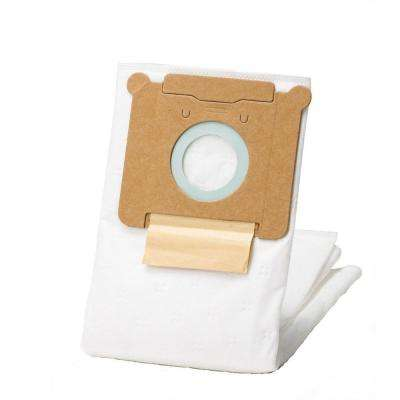 HEPA High Efficiency Dust Bag