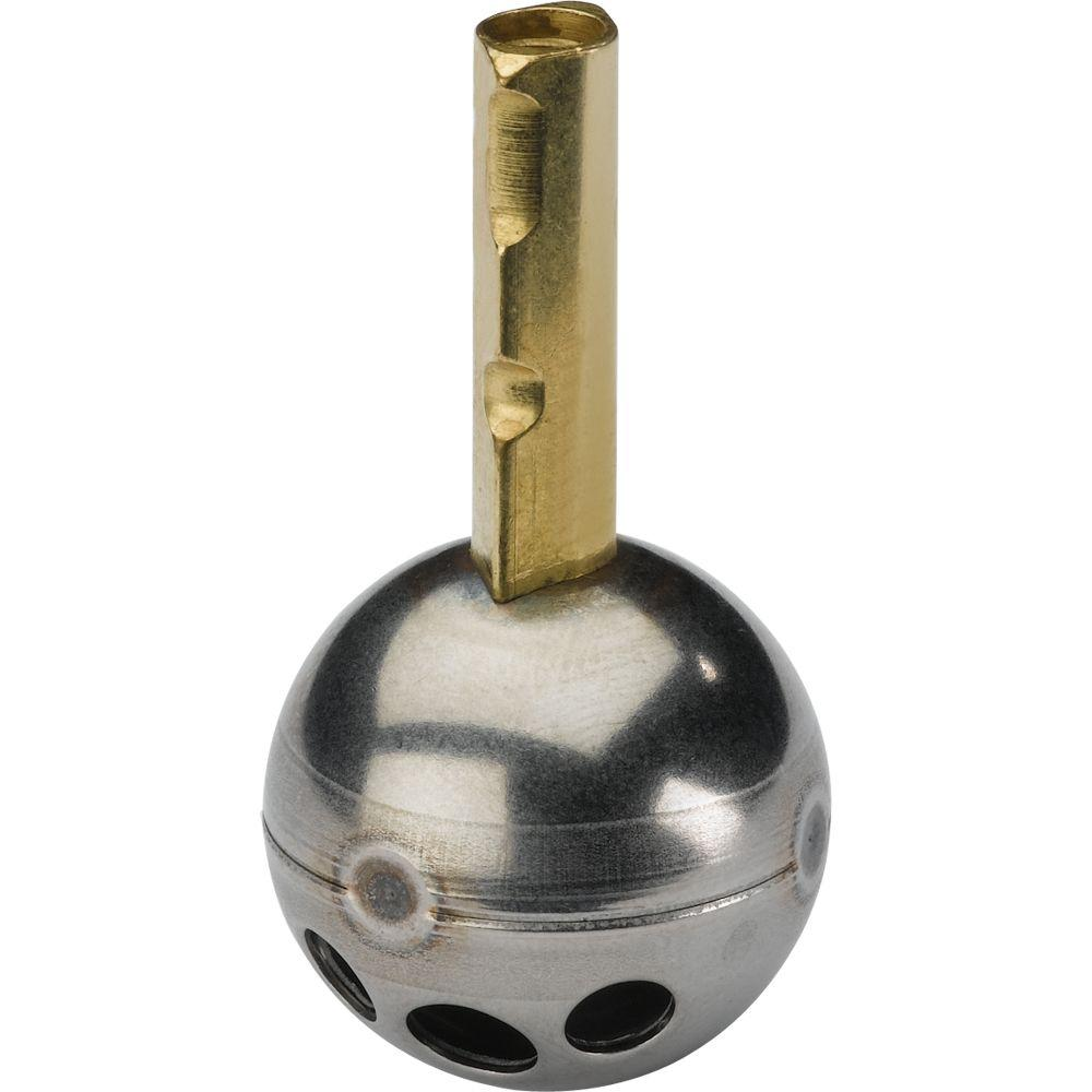 Delta Stainless Steel Knob Handle Ball Assembly Rp212
