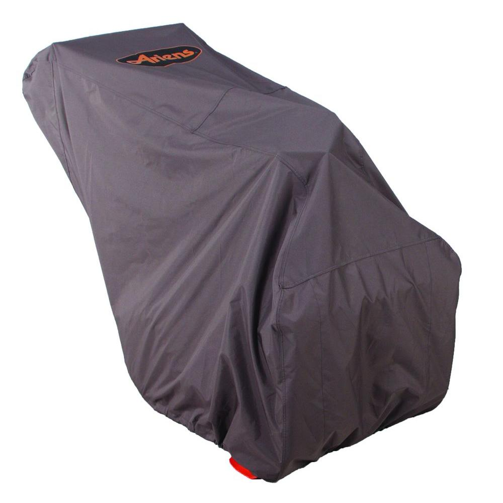 Ariens compact snow cover 726014 the home depot for Housse auto canadian tire