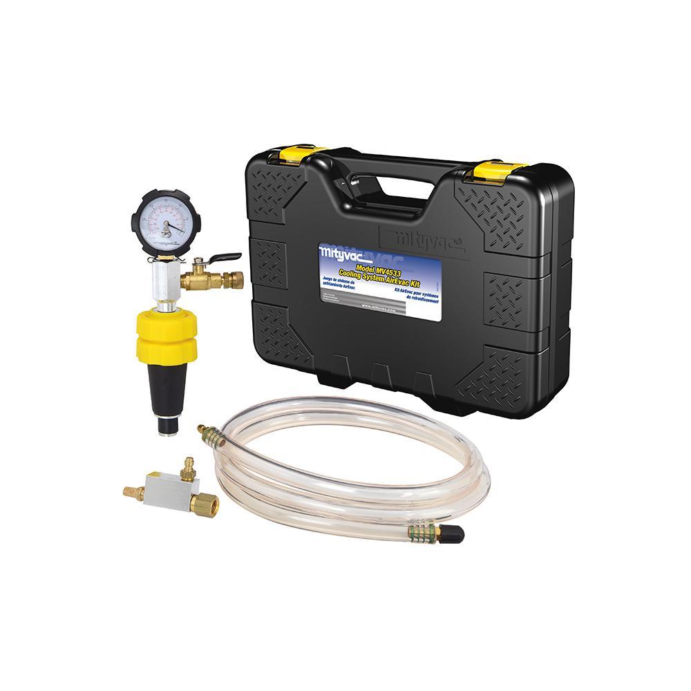 Cooling System Test Kit