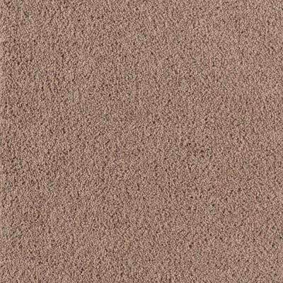 Drag Race II - Color Timberline Texture 12 ft. Carpet