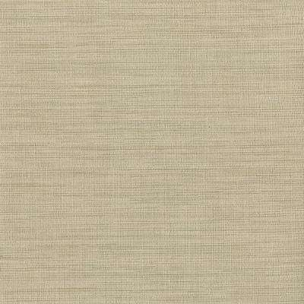 Giana Light Brown Horizontal Silk Wallpaper