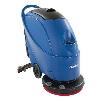 CA30 20B Battery Powered 20 in. Walk Behind Scrubber