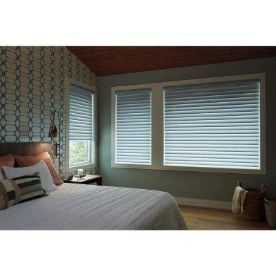 levolor faux in review common x plantation door actual wood pd white blinds shop
