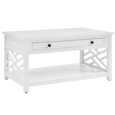 Farmhouse Coffee Tables Accent Tables The Home Depot
