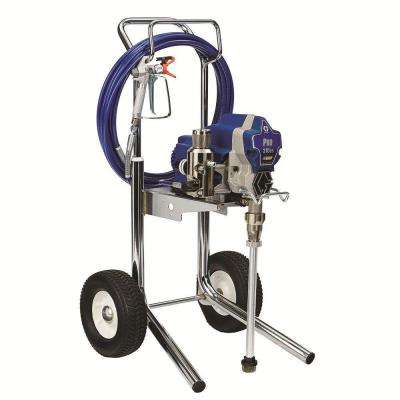 Pro210ES Hi-Boy Airless Paint Sprayer
