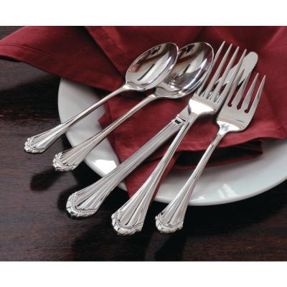 Oneida 18//8 Stainless Steel Marquette Teaspoons New Kitchen Flatware Set of 36
