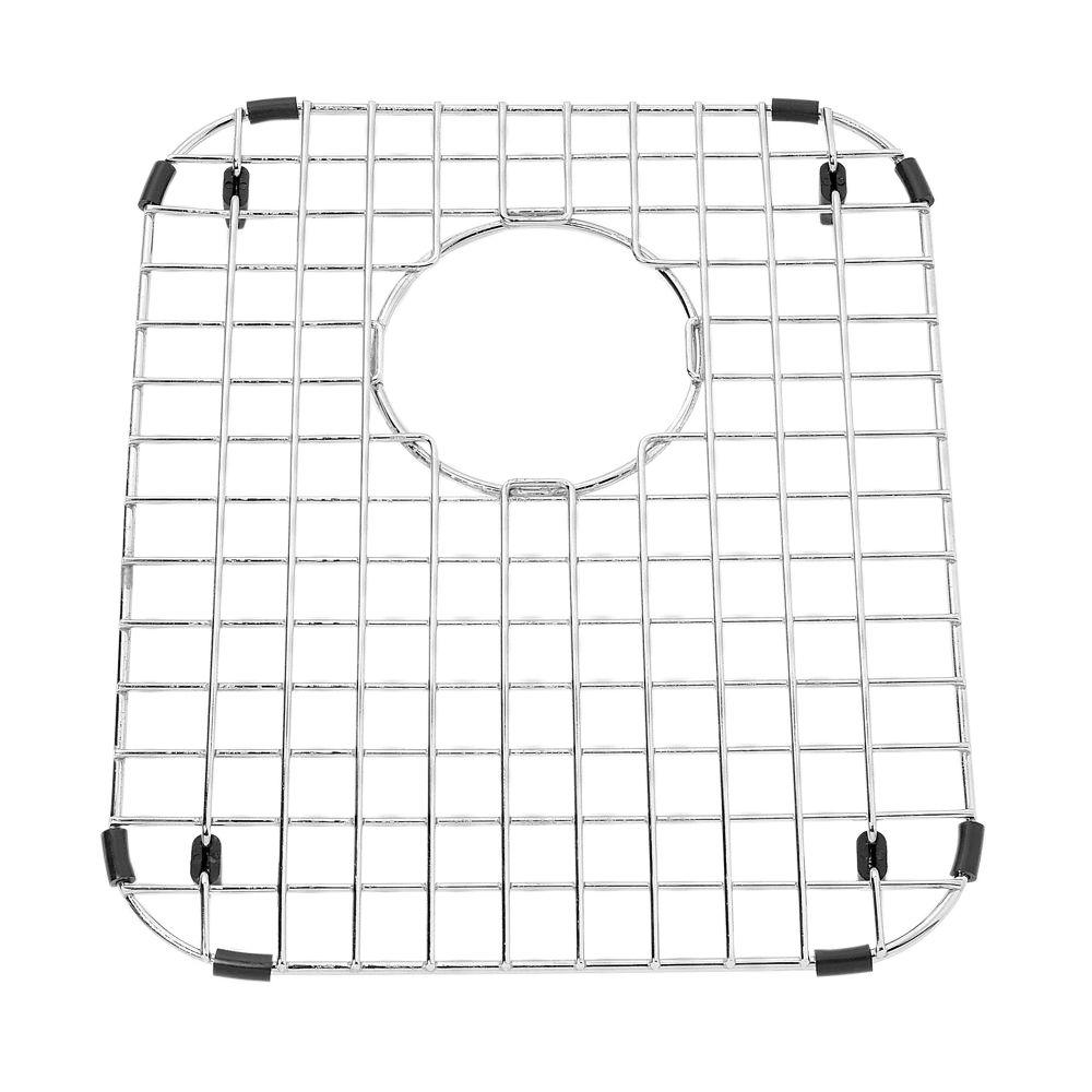 American Standard Prevoir 12 in. x 14-1/4 in. Kitchen Sink Grid in Stainless Steel
