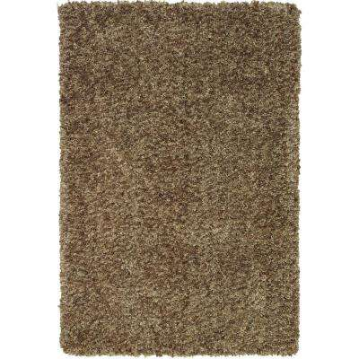 Dolce 1 Silver 5 ft. x 7 ft. 6 in. Area Rug