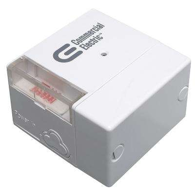 External Motion Sensor Accessory Add On for LED Motion Controlled Lighting