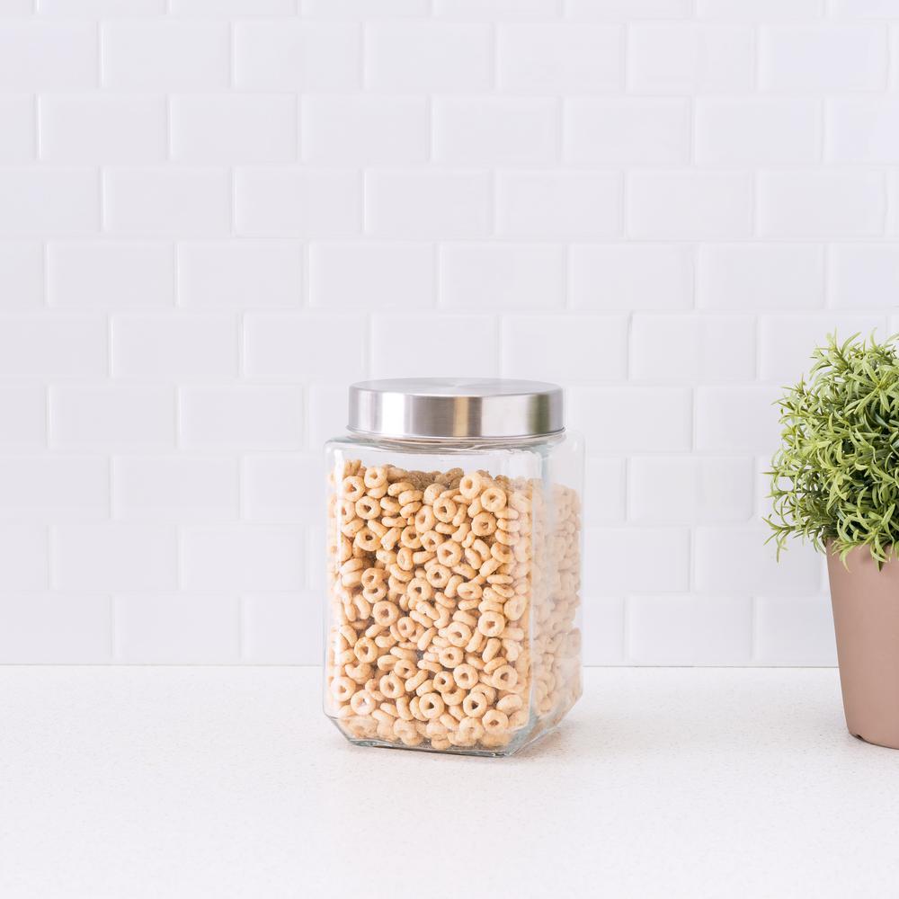 56 oz. Glass Jar HDC50670