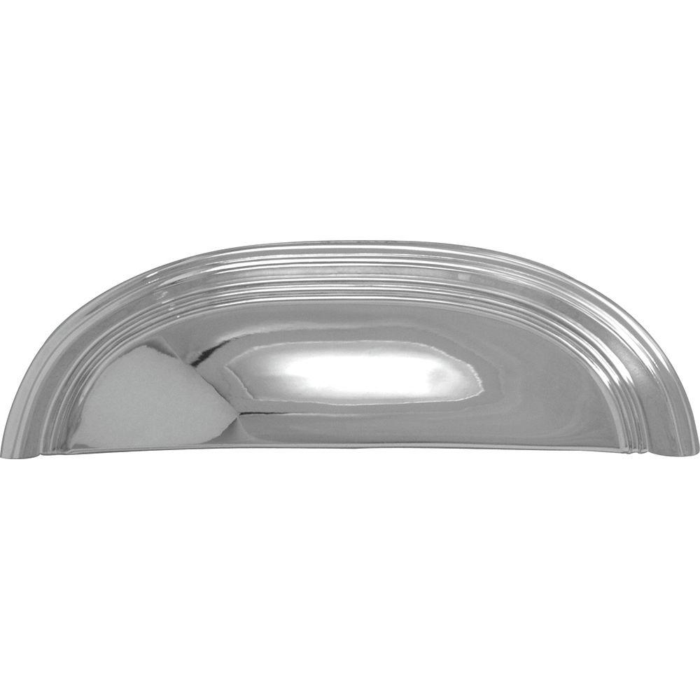 American Diner 3 in. Chrome Cup Pull