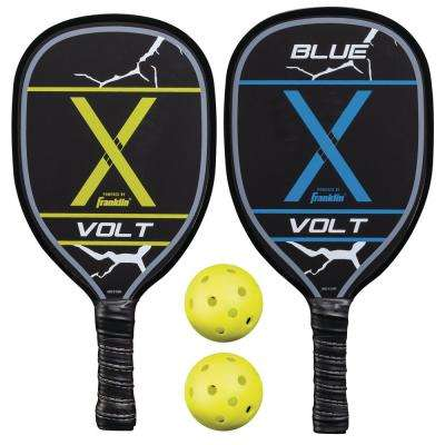 Pickleball Pro Paddle and Ball Set
