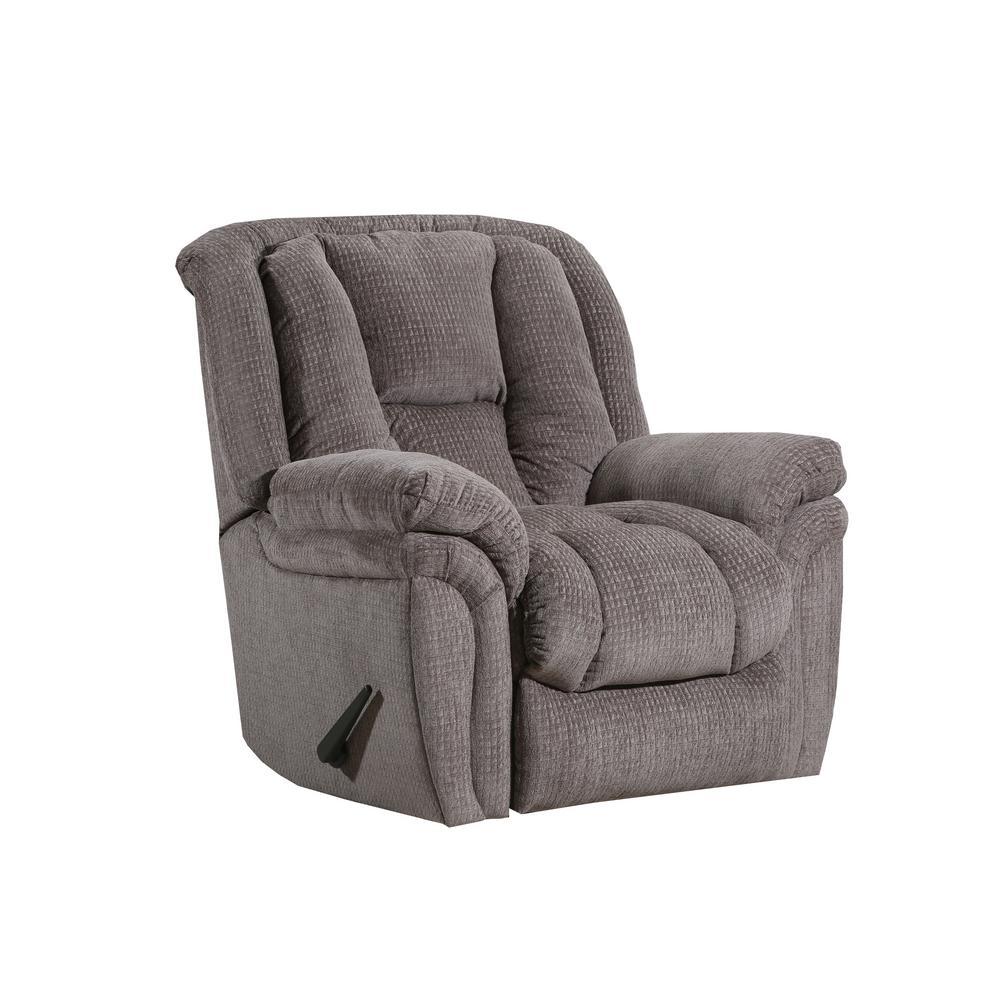 Miraculous Showbiz Mink Keep Khaki Gray Pebble Swivel Glider Recliner Spiritservingveterans Wood Chair Design Ideas Spiritservingveteransorg