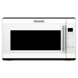 KitchenAid 30 in. 2.0 cu. ft. Over the Range Microwave in ...