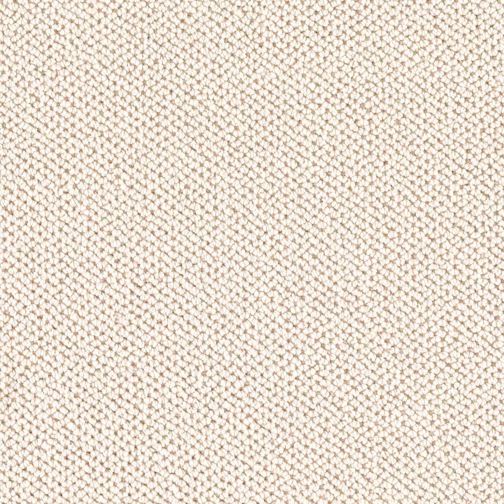 TrafficMASTER Deliverable - Color Swan Song 12 ft. Carpet