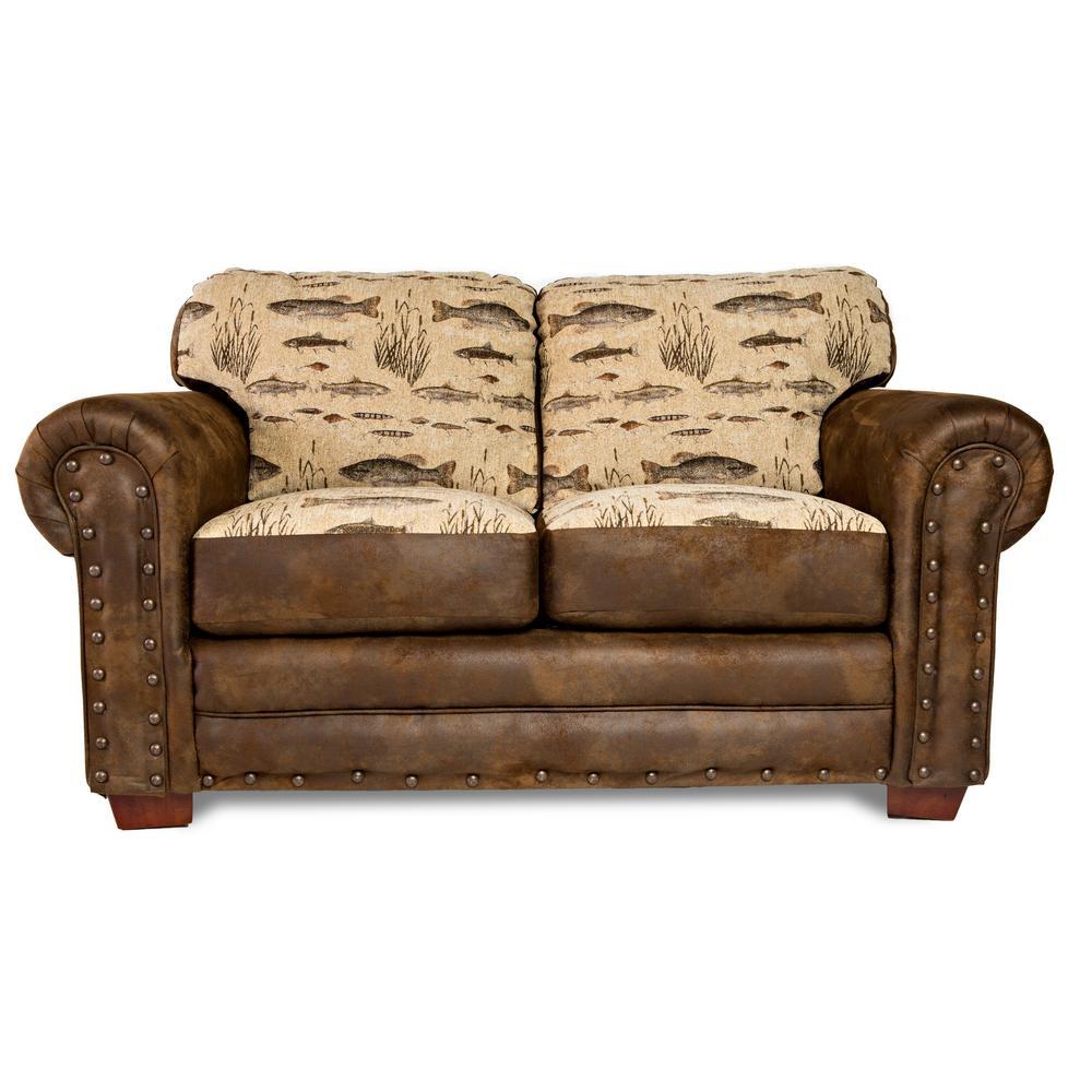 American Furniture Clics Sedona