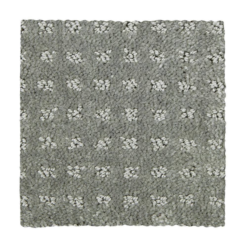 Bellbury - Color Highway Pattern 12 ft. Carpet