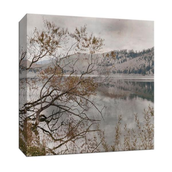 It Was Beautiful Afternoon For >> Ptm Images 15 In X 15 In Warm Afternoon I Canvas Wall Art 9