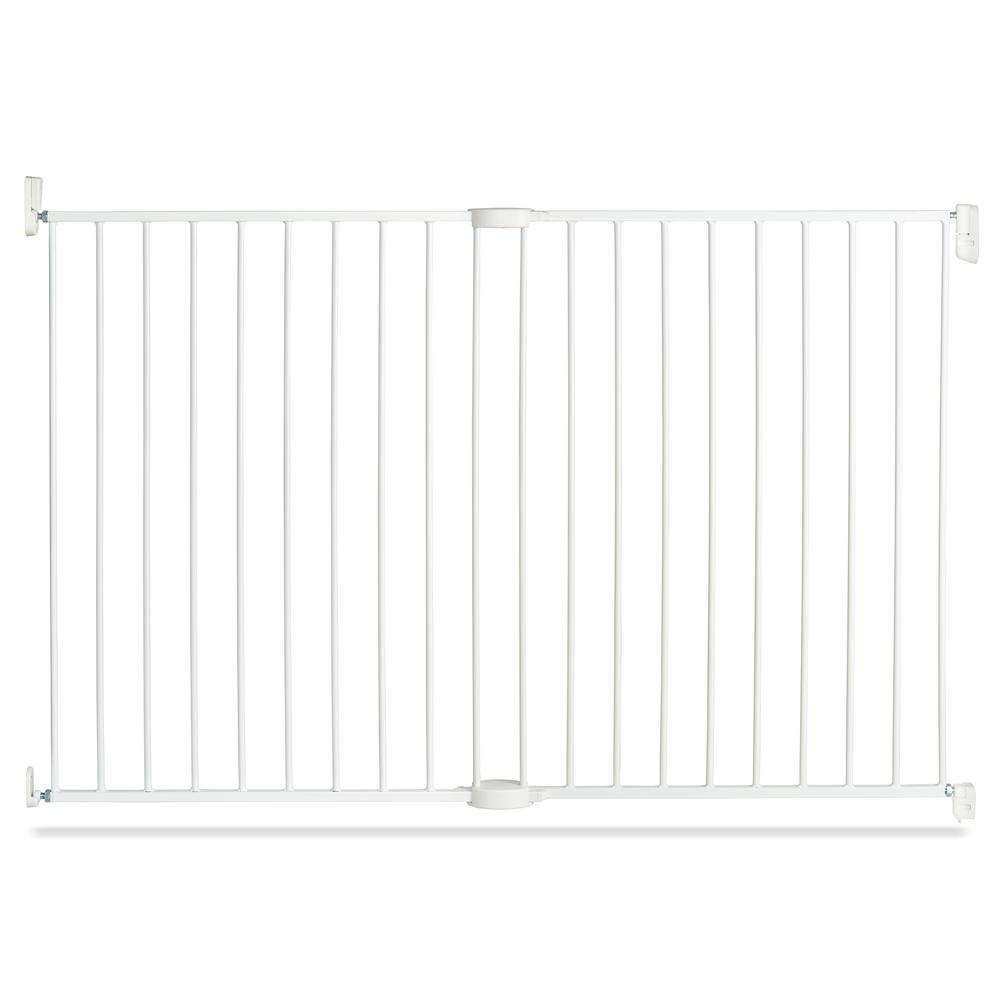 Munchkin 36 In Extending Xl Baby Gate 34229 The Home Depot