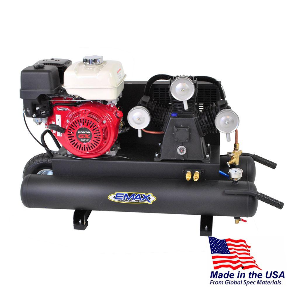 Air Compressor Size For Painting Cars