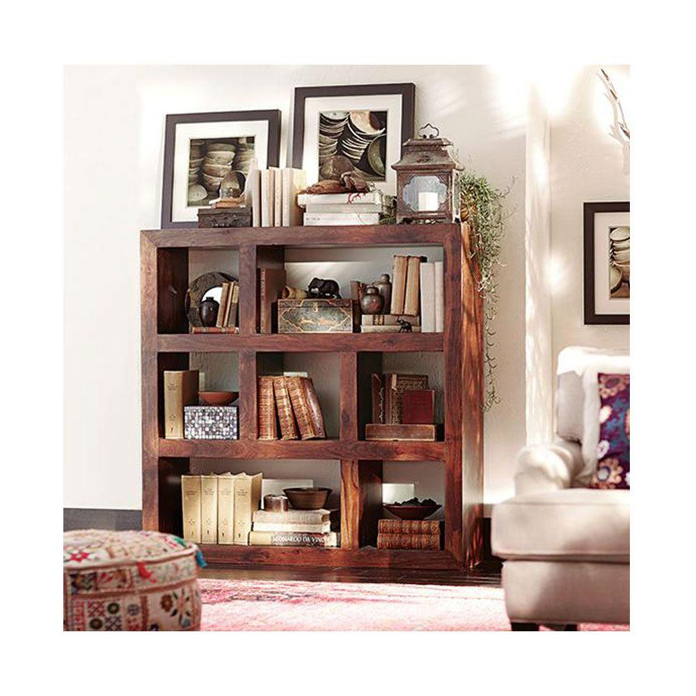 shelves wood white open product shelf washed reclaimed bookcase