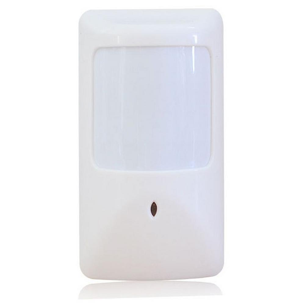 Motion Detector Alarm >> Spt Wired Dual Passive Pir Intruder Alarm Motion Sensor 15 952a
