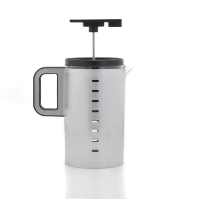 Neo 18/10 Stainless Steel 3.5 Cup Coffee Press