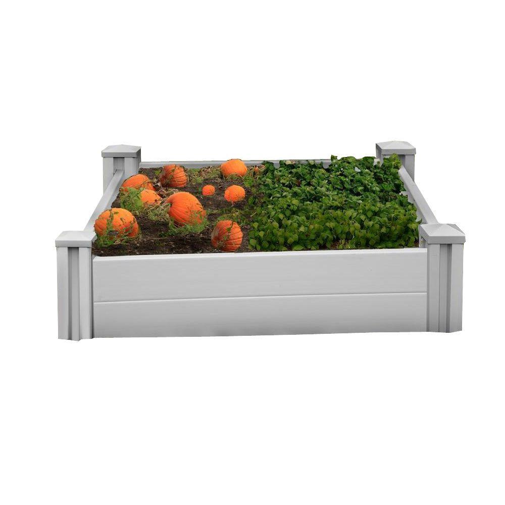 Sutton Raised Garden Bed