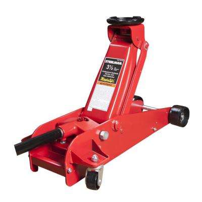 Hydraulic Jack - Steelman - Shop Equipment - Automotive