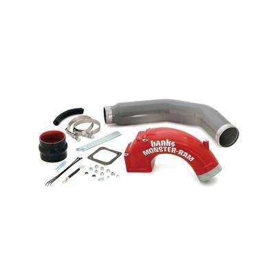 Monster-Ram Intake with Boost Tube for 2003-2007 Dodge 5.9 l Cummins Diesel