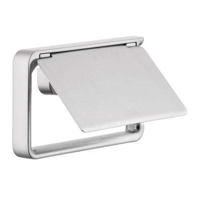 Axor Universal Toilet Paper Holder in Chrome