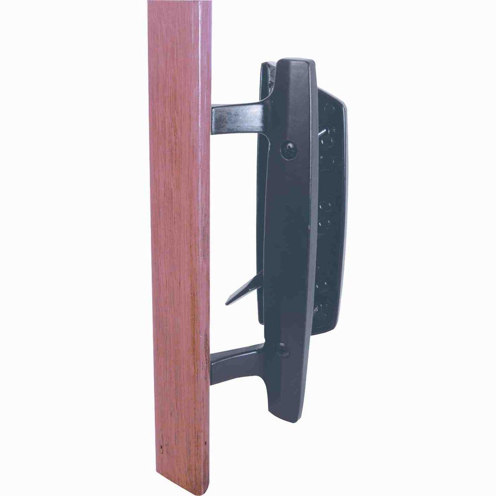 Prime-Line Mortise Lock Patio Door Handle-C 1131 - The Home Depot