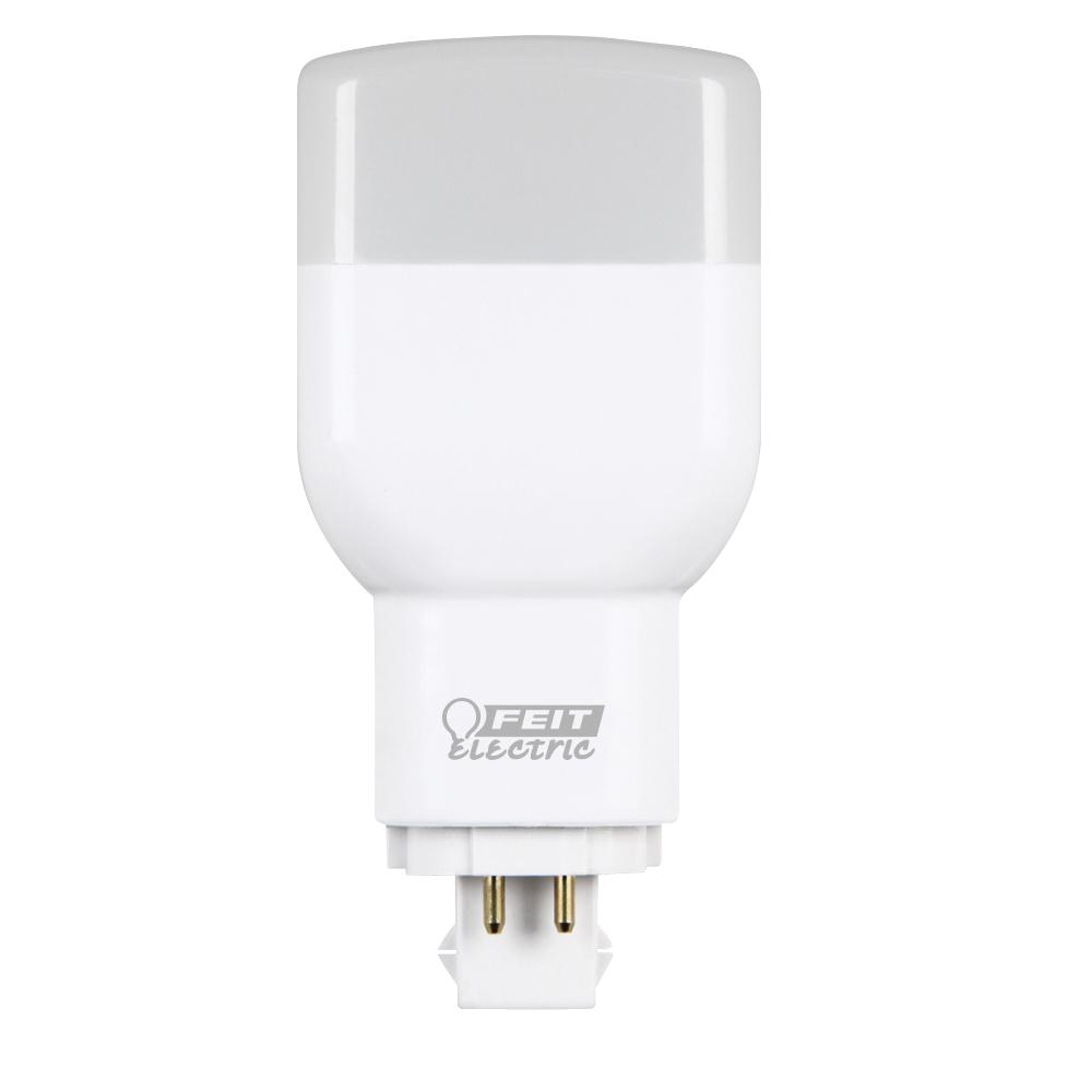 Feit Electric 26W Equivalent Cool White (4100K) Vertical CFLNI GX24Q-3  4-Pin PL LED Light Bulb
