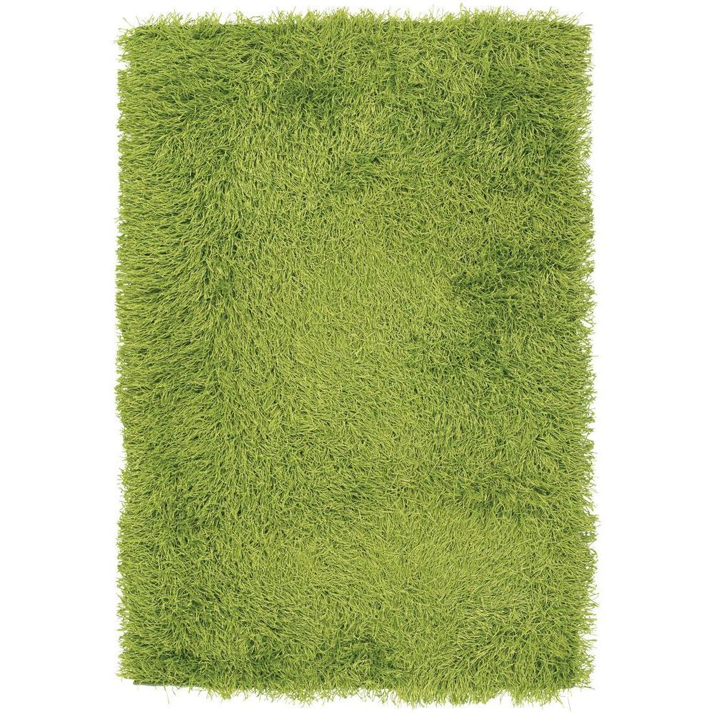 Duke Green 5 ft. x 7 ft. 6 in. Indoor Area