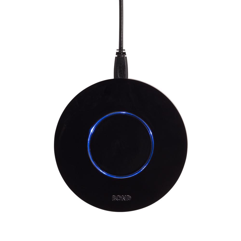 Bond Smart Wifi Ceiling Fan Remote Hub