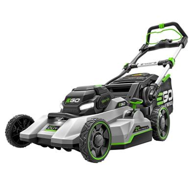 21 in. Select Cut 56-Volt Lithium-ion Cordless Electric Walk Behind Self Propelled Lawn Mower (Tool-Only)
