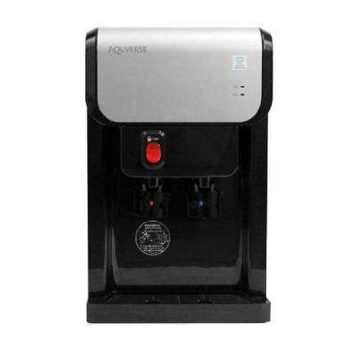 Countertop Bottleless Point-of-Use Water Cooler with Install Kit