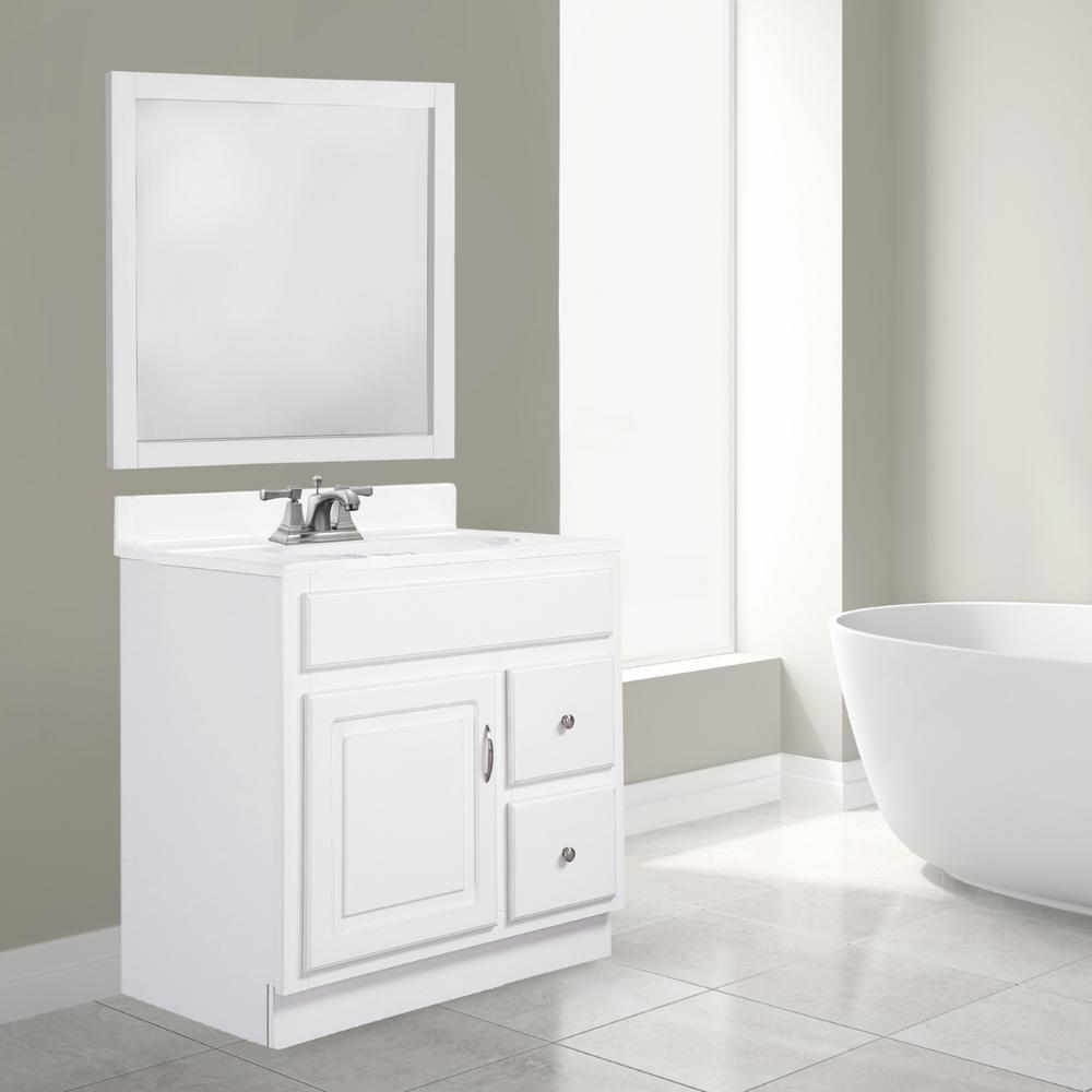 Bath Vanity Cabinet