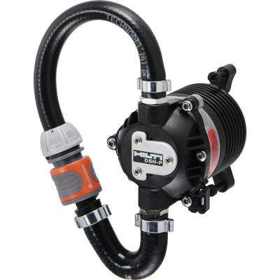DSH-P Self-Priming Water Pump and Retrofit Kit for DSH 900X