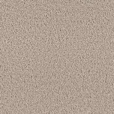Carpet Sample - Delicate Flower - Color Pure Texture 8 in. x 8 in.