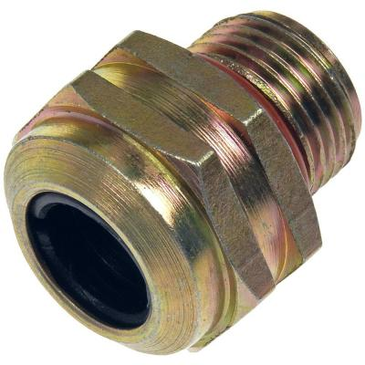 DORMAN 800-622 Engine Oil Cooler Line Connector fits Various Applications