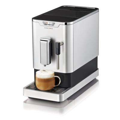 Concierge Fully Automatic Bean-To-Cup Espresso Machine