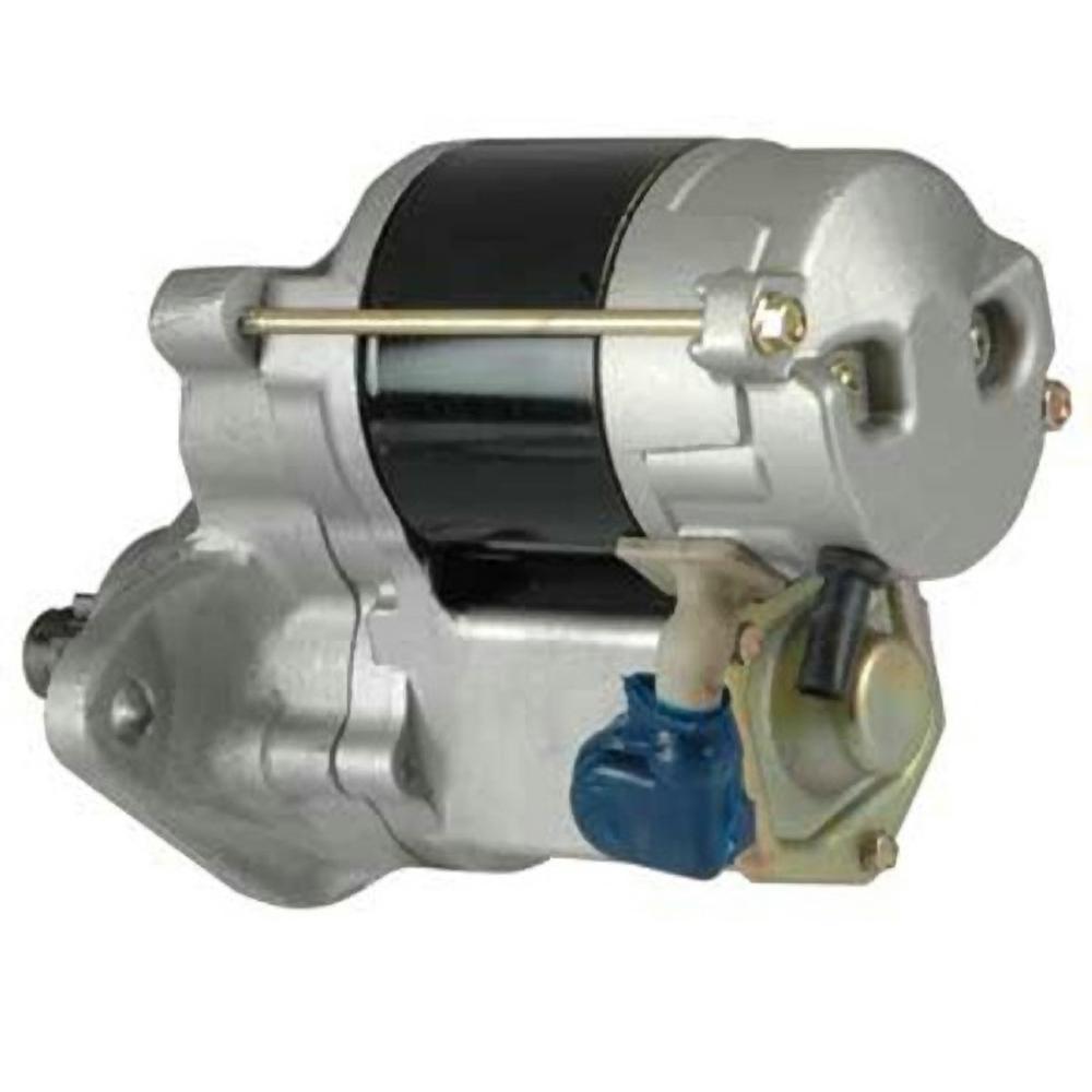 Wps World Power Systems Starter Motor 17170n The Home Depot