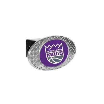 NBA Kings Oval Skid Hitch