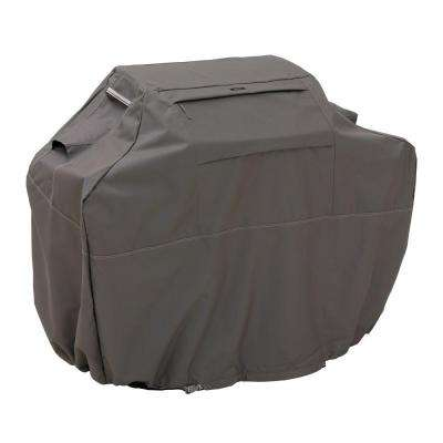 Ravenna Cover for Char-Broil 4-Burner Gas Grill