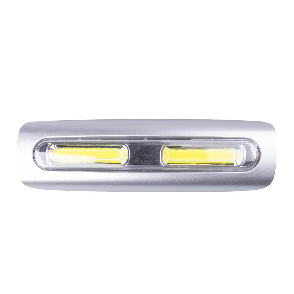 LED Cob Task Under Cabinet Bar Light (2-Pack)