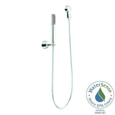 Fina 1-Spray Eco-Performance Handheld Hand Shower in Chrome